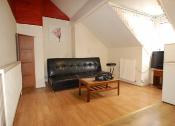 Thumbnail 1 bed terraced house to rent in Abbeydale Road, Sheffield
