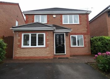 Thumbnail 3 bed property to rent in Marsham Road, Westhoughton, Bolton