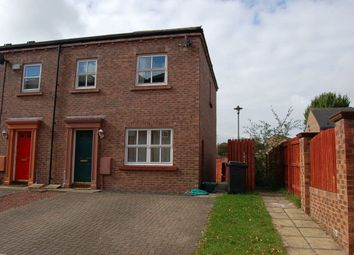 Thumbnail 3 bed property to rent in Coogan Close, Carlisle
