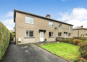 Thumbnail 3 bed semi-detached house for sale in Thorpe Fell View, Grassington, Skipton, North Yorkshire