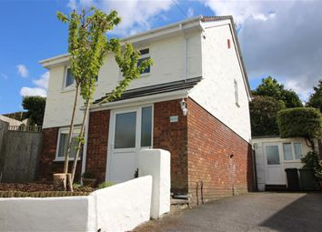 Thumbnail 3 bedroom detached house for sale in Goodleigh Road, Barnstaple