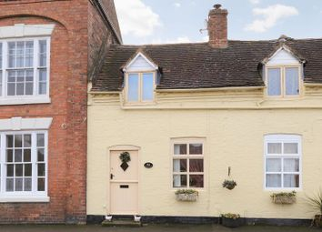 Thumbnail 1 bed cottage for sale in High Street, Broseley
