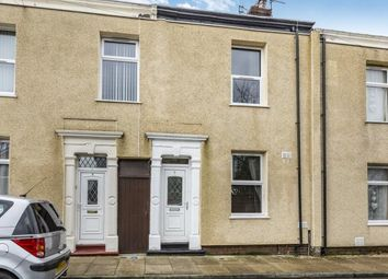 Thumbnail 2 bed terraced house for sale in Lex Street, Preston, Lancashire
