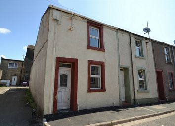 Thumbnail 2 bed end terrace house to rent in Duke Street, Cleator Moor, Cumbria