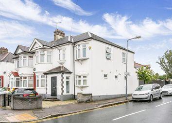 Thumbnail Studio to rent in Redbridge Lane East, Ilford