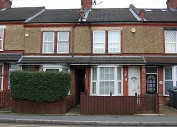 2 bed terraced house to rent in Ramridge Road, Round Green, Luton LU2