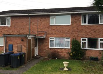 Thumbnail 1 bedroom maisonette to rent in Old Church Green, Yardley, Birmingham