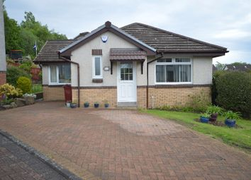 Thumbnail 2 bed bungalow for sale in Alwyn Drive, East Kilbride, South Lanarkshire