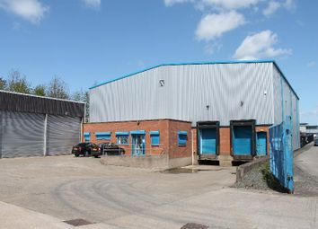 Thumbnail Warehouse for sale in 23 Carn Road, Carn Industrial Estate, Portadown, County Armagh