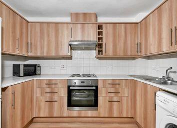 Thumbnail 2 bedroom flat to rent in Dartmoor Walk, Canary Wharf