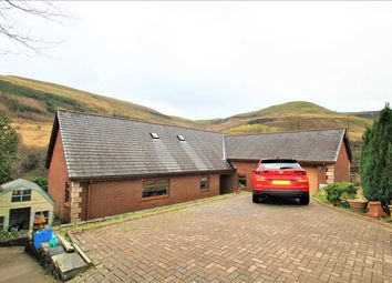 Thumbnail 5 bed detached house for sale in Barrett Street, Cwmparc, Treorchy