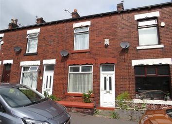 Thumbnail 2 bed terraced house for sale in Curzon Road, Bolton, Greater Manchester
