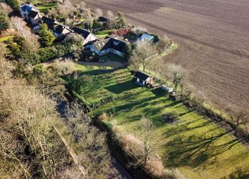 Thumbnail 5 bed property for sale in Walcot Road, Ufford, Stamford