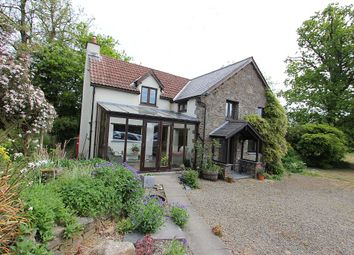 Thumbnail 4 bed detached house for sale in Dolton, Dolton, Winkleigh, Devon