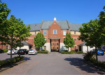 Thumbnail 2 bed flat for sale in Little Keep Gate, Dorchester