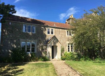 Thumbnail 4 bedroom country house to rent in Glebe Farm, Tellisford, Bath, Somerset