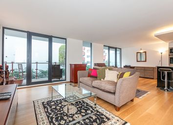 Thumbnail 2 bed flat to rent in Ink Building, Barlby Road, London
