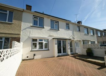 Thumbnail 3 bed terraced house for sale in Southdown View, Port Talbot