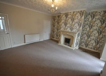 Thumbnail 2 bed terraced house to rent in Nelson Terrace, India Street, Church, Accrington