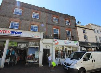 Thumbnail Office to let in 1st, 2nd Floors, 54, Cliffe High Street, Lewes, East Sussex