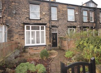 Thumbnail 4 Bedroom Terraced House To Rent In Chapel Lane Headingley Leeds