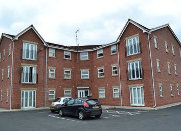 Thumbnail 2 bed flat to rent in Verde Park, Meadowgate, Wigan