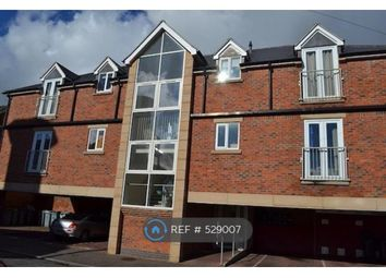 Thumbnail 2 bedroom flat to rent in Eden Place, Grantham