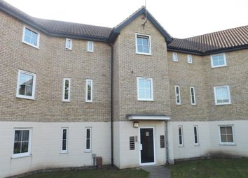 Thumbnail 2 bed flat to rent in Spindle Drive, Thetford