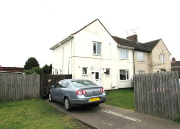 Thumbnail 3 bed semi-detached house for sale in Tudor Street, Rossington, Doncaster