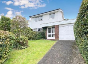 Thumbnail 3 bed detached house for sale in Godre'r Coed, Gwernymynydd, Mold, Flintshire
