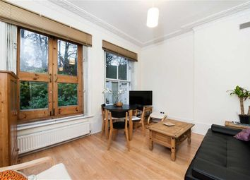 Thumbnail 1 bed flat for sale in Compayne Gardens, London, London