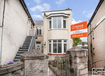 4 bed property for sale in Matlock Lodge, St Lukes Road, Torquay TQ2