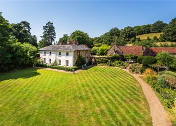 The Street, Wonersh, Guildford, Surrey GU5. 10 bed country house for sale