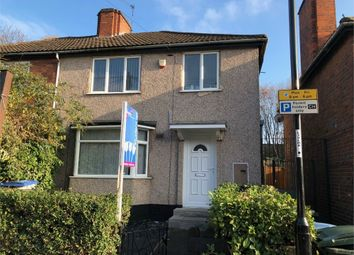 Thumbnail 6 bed semi-detached house for sale in St Georges Road, Stoke, Coventry, West Midlands