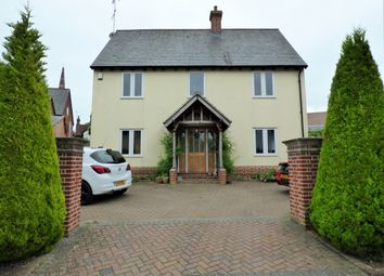 Thumbnail 6 bed detached house to rent in Lion Meadow, Steeple Bumpstead