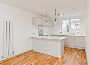 Thumbnail 3 bed maisonette to rent in Hollingbury Road, Brighton, East Sussex