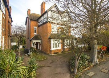 2 bed flat to rent in Radnor Park Avenue, Folkestone CT19