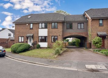 Thumbnail 2 bed terraced house for sale in Brissenden Close, Upnor
