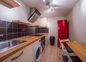 Thumbnail 1 bed flat to rent in Church Street, Charlton Kings, Cheltenham