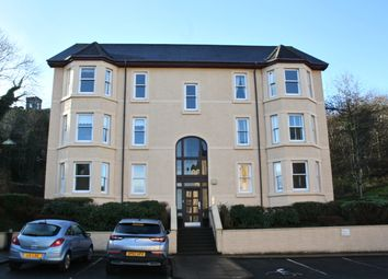 Thumbnail 2 bed flat for sale in 1 Rosebank, 29 Argyle Street, Rothesay, Isle Of Bute