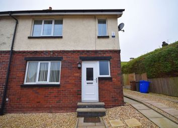 Thumbnail 2 bed semi-detached house for sale in Grassmere Terrace, Burslem, Stoke-On-Trent