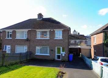 3 bed semi-detached house for sale in Gortgrib Drive, Belfast BT5
