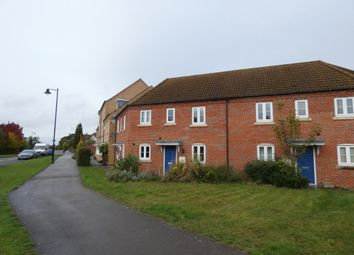 Thumbnail 2 bedroom flat to rent in Hedge Lane, Witham St Hughs