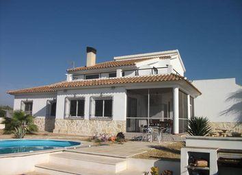Thumbnail 4 bed villa for sale in Huercal-Overa, Almería, Spain