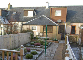 Thumbnail 1 bed terraced house to rent in Let Agreed, 2, Wyre Hayes Cottages, Hill Of Beath, Fife KY4,