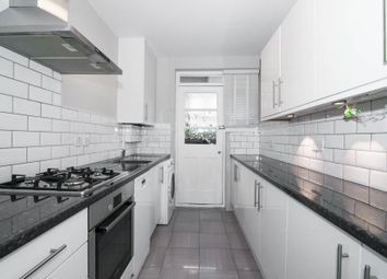 Thumbnail 3 bedroom flat to rent in St Leonards Court, East Sheen