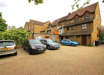 Thumbnail 2 bedroom flat to rent in High Street, Iver, Buckinghamshire