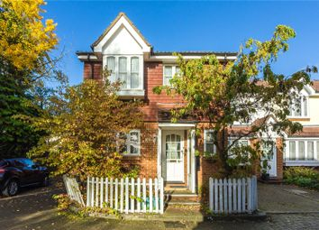Thumbnail 3 bed end terrace house for sale in Courtens Mews, Stanmore