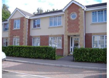 Thumbnail 3 bed flat to rent in St Johns, Waterside, Woking