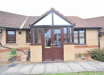 Thumbnail 2 bed property for sale in Epsom Grove, Bletchley, Milton Keynes